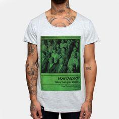 Rad - How Doped T-Shirt