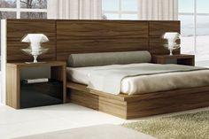 Confira super modelos de cama de casal | Clique Fácil