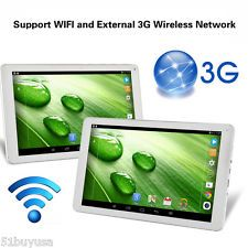 """10.1"""" Octa-Core Tablet PC Android 5.1 2.0GHz 16GB 3G WIFI Bluetooth HDMI Camera"""