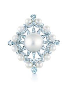 Tiffany & Co. Jewels @ 2012 MET Ball