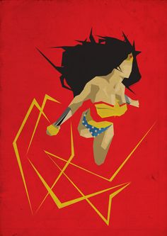 Themyscira's finest  Wonder Woman!