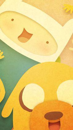 Acabei de ver a quinta temporada de Hora da Aventura (Adventure Time), é impressão minha ou o desenho está ficando…