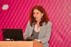 Takács Júlia, a CSR Hungary alapító-ügyvezető igazgatója, az EMVFE elnöke