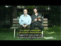 ▶ Pai e Filho Lição de Vida Lindo - YouTube