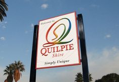 Welcome to Quilpie Shire! (@DanthoniaDesign) | Twitter