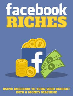 Every Other Thing Facebook Style, How To Use Facebook, Money Machine, Selling On Pinterest, Facebook Marketing, Facebook Users, Affiliate Marketing, Craft Business, Business Ideas