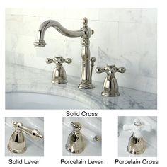 powder bath faucet