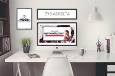 Simppeli Nettikonsultointi 7+3 Askelta - Yanca Oy Ltd