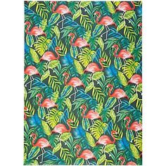 Flamingos Wrapping Paper