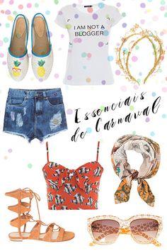 Look de Carnaval