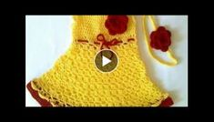Baby Frock Cotton, winter, Women world Our Code, Amelia, Baby Dress, Crochet Baby, Embroidery, Knitting, Winter, Cotton, How To Make