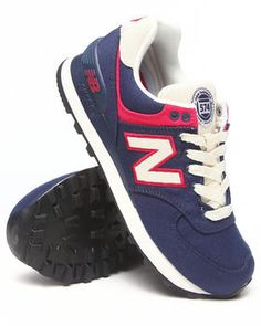 Buy Rugby 574 Sneakers Women's Footwear from New Balance. Find New Balance fashions & more at DrJays.com