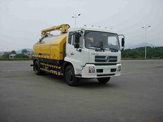 Professional asphalt pavement maintenance equipment