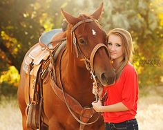 Hailey | Flickr - Photo Sharing!  Senior snow portrait | Flickr - Photo Sharing! #horse #seniorportrait #shaunasotelophotography