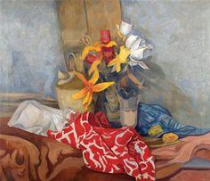 John Edward Thompson -  Art for Sale - David Cook Galleries