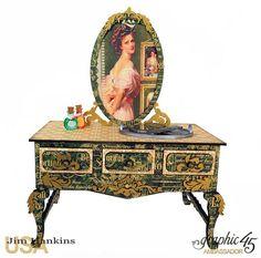 Image of The Ladies Vanity Kit