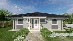 Bungalov Linda Garage Doors, Patio, Outdoor Decor, Home Decor, Decoration Home, Room Decor, Home Interior Design, Carriage Doors, Home Decoration