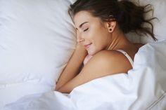 Wie unser Essverhalten den Schlaf beeinflusst - Gesundheit – | ||| | || CODECHECK.INFO