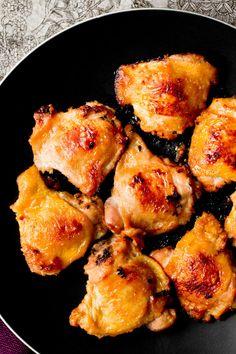 Miso Chicken Recipe - NYT Cooking
