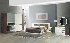 Eftelya yatak odası  >> http://www.kargilimobilya.com.tr/Eftelya-Yatak-Odasi-Takimi,PR-8968.html