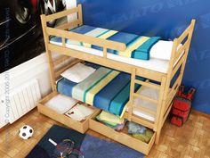 Krevet na sprat, kreveti za decu-moj dom