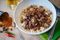 Crock-Pot Lamb Tagine · The Crepes of Wrath - The Crepes of Wrath