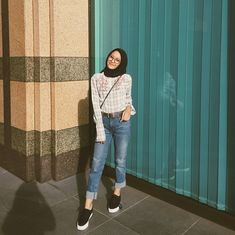Contemporary Hijaber Makes Smile - Turki Hijab