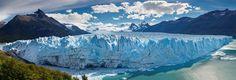 Patagonia (Usuhaia y Calafate)