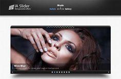 18 Best jQuery Image Slider Plugins