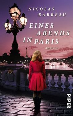 Eines Abends in Paris: Roman von Nicolas Barreau http://www.amazon.de/dp/3492302467/ref=cm_sw_r_pi_dp_lGWqwb0SDQNG5