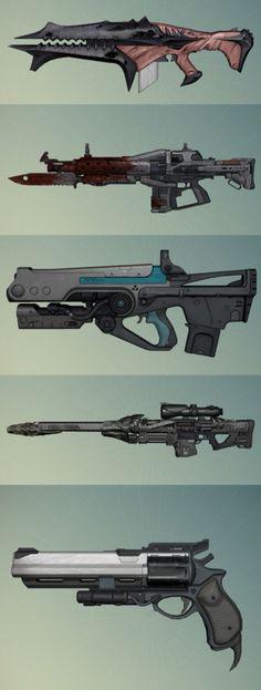 Arcus Regime Destiny
