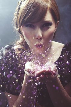 Fairy dust <3