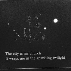 M83- Midnight City