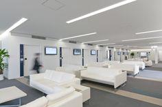 西能病院・整形外科センター西能クリニック - WORKS | 島津環境グラフィックス有限会社