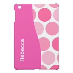 =>>Cheap          Pink Polka Dot iPad Mini Case           Pink Polka Dot iPad Mini Case we are given they also recommend where is the best to buyDiscount Deals          Pink Polka Dot iPad Mini Case today easy to Shops & Purchase Online - transferred directly secure and trusted checkout...Cleck Hot Deals >>> http://www.zazzle.com/pink_polka_dot_ipad_mini_case-256557340091034290?rf=238627982471231924&zbar=1&tc=terrest