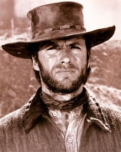 I have never been a fan of westerns, but I can make an exception for Clint Eastwood. Scott Eastwood, Clint Eastwood Poster, Actor Clint Eastwood, Westerns, Rocky Balboa, The Expendables, Jack Nicholson, Western Movies, Old Movies