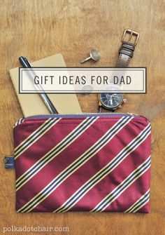 Father's Day Gift Inspiration for the Dad in your Life