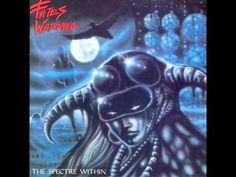 FATES WARNING -The Spectre Within(Full Album)