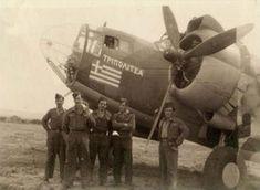 Hellenic Air Force, Ww2 Aircraft, Second World, World War Two, Baltimore, Airplanes, Monster Trucks, World War Ii, Planes