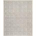 Artistic Weavers Castille Gray 5 ft. 2 in. x 7 ft. 6 in. Indoor Area Rug-S00151005836 - The Home Depot