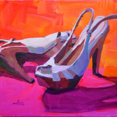 A Painting a Day by Patti Mollica: October 2010
