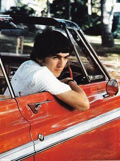 1964 - George Harrison.