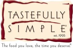 Click picture for Tastefully Simple secrets