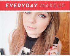 llymlrs everyday makeup