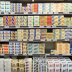 Butter or Margarine? How to Choose - Health.