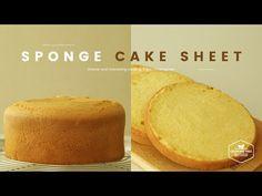 Sweet Recipes, Cake Recipes, Dessert Recipes, Japan Cake, Kawaii Cooking, Korean Cake, Cake Videos, Desserts To Make, Food Cravings