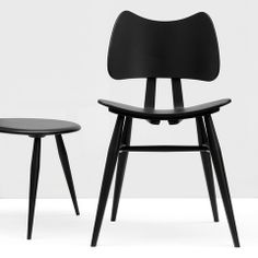 HAUS - Butterfly Chair by Ercol