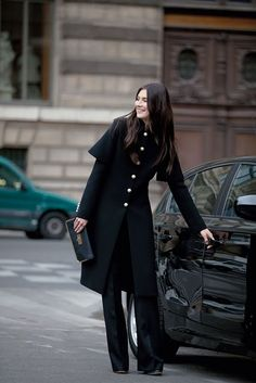 yummy Chloe coat....you can always use a coat even in spring!