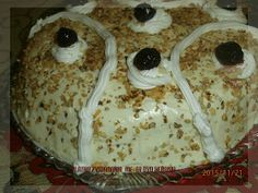 , Greek Desserts, Greek Recipes, Roses Menu, Sweet Pie, Cake Cookies, Tart, Recipies, Food And Drink, Pudding