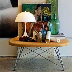 Pantella table - Louis Poulsen